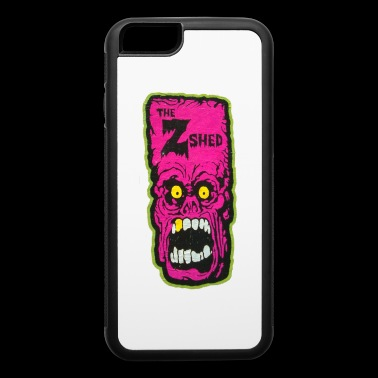 Amsterdam Ghoul - iPhone 6/6s Rubber Case