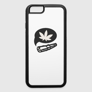 Cannabis - iPhone 6/6s Rubber Case