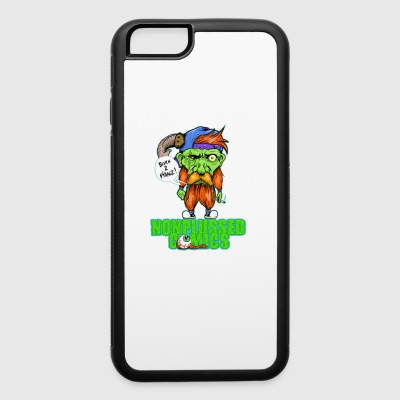 viking bro - iPhone 6/6s Rubber Case