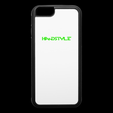 Hardstyle In My Veins - iPhone 6/6s Rubber Case