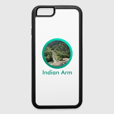 Indian Arm - iPhone 6/6s Rubber Case