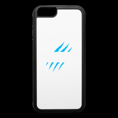 Argentina - Soccer Fan World Flag Gift 2018 - iPhone 6/6s Rubber Case