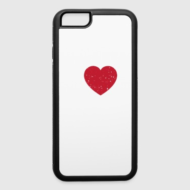 I Love London - Big Ben And Ferris Wheel Great - iPhone 6/6s Rubber Case