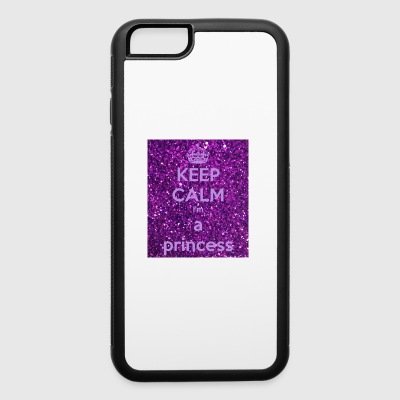 rincess - iPhone 6/6s Rubber Case