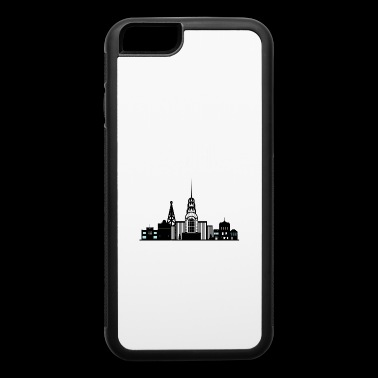 LOS ANGLES - iPhone 6/6s Rubber Case