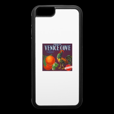 VENICE COVE - iPhone 6/6s Rubber Case