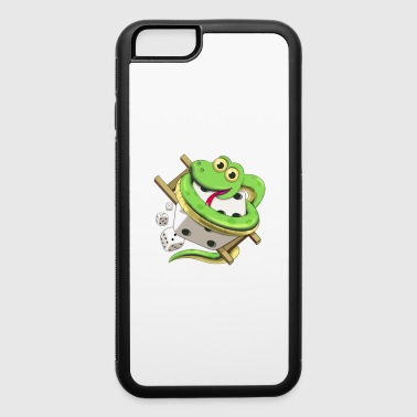 snake nice - iPhone 6/6s Rubber Case