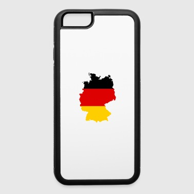 Germany German Soccer - iPhone 6/6s Rubber Case