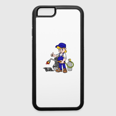 Roofer - iPhone 6/6s Rubber Case
