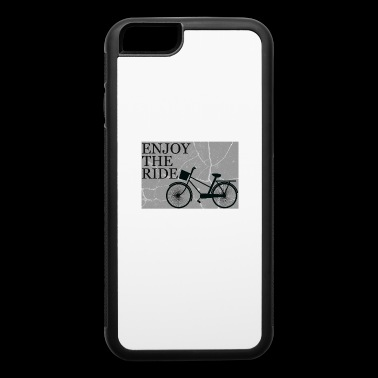 Enjoy the ride - iPhone 6/6s Rubber Case