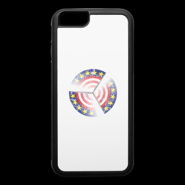 Great Wind Energy Environmental Activists Design - iPhone 6/6s Rubber Case