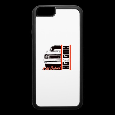 HG 1/2 OLD - iPhone 6/6s Rubber Case