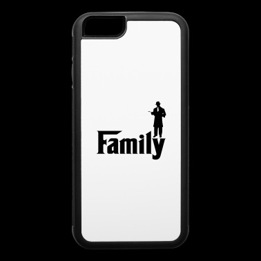 family - iPhone 6/6s Rubber Case