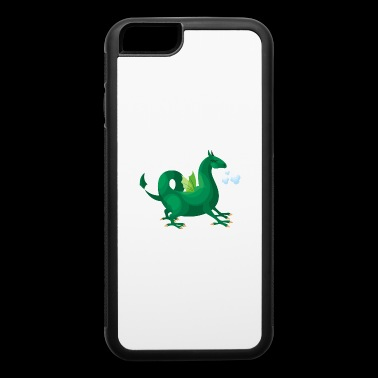 Dragon 1 - iPhone 6/6s Rubber Case
