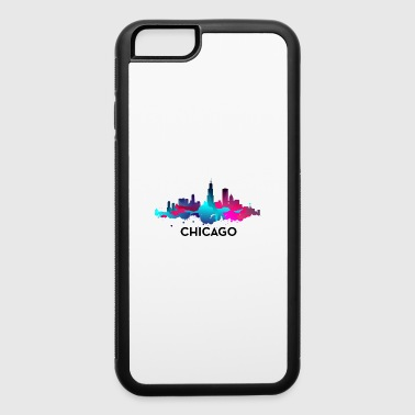 chicago - iPhone 6/6s Rubber Case