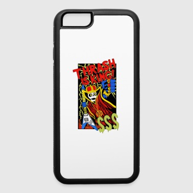 Thrash King - iPhone 6/6s Rubber Case
