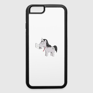 Nerdpon - iPhone 6/6s Rubber Case