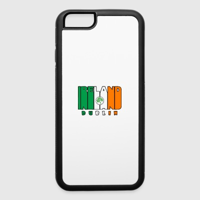 Ireland dublin - st patricks day - iPhone 6/6s Rubber Case