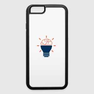 creative icon - iPhone 6/6s Rubber Case