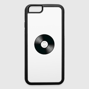 Vintage Vinyl - iPhone 6/6s Rubber Case