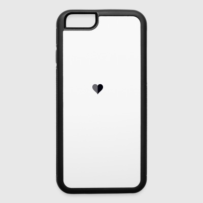 Hopeless Romantic - iPhone 6/6s Rubber Case