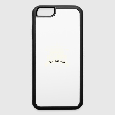 Original Career Officer - iPhone 6/6s Rubber Case