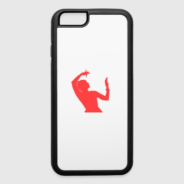 Indian Dance - iPhone 6/6s Rubber Case