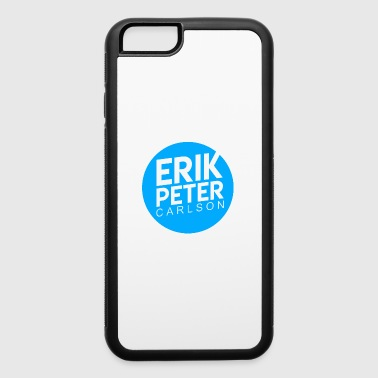 Erik Peter Carlson Logo - iPhone 6/6s Rubber Case