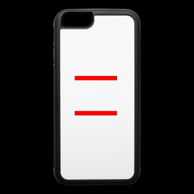 Fuck NRA against NRA Weapons Trump America Idea - iPhone 6/6s Rubber Case