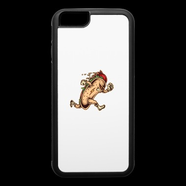 Hot Dog Hero - iPhone 6/6s Rubber Case