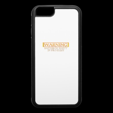 bachelor - iPhone 6/6s Rubber Case