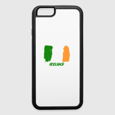 ireland design - iPhone 6/6s Rubber Case