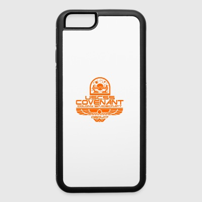 Covenant - iPhone 6/6s Rubber Case