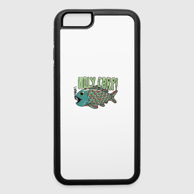 Holy Carp - iPhone 6/6s Rubber Case