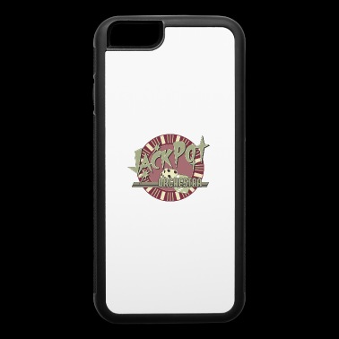 Jack Pot Orchestra - iPhone 6/6s Rubber Case