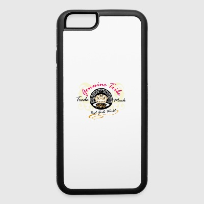 bad girls world - iPhone 6/6s Rubber Case