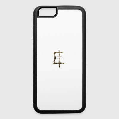 Creed - Sketch Collection - iPhone 6/6s Rubber Case