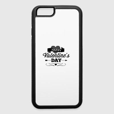 happy_valentine-s_day - iPhone 6/6s Rubber Case