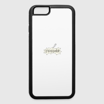 Unpoppable - iPhone 6/6s Rubber Case