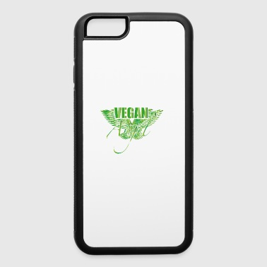 Vegan Angel - iPhone 6/6s Rubber Case