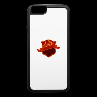 GRILL BADGE - iPhone 6/6s Rubber Case