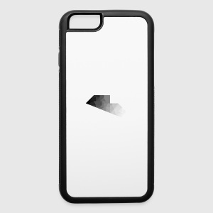Polygonal Graphic - iPhone 6/6s Rubber Case