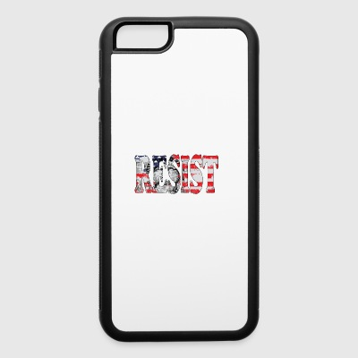 keep resist - iPhone 6/6s Rubber Case