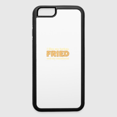 Fried Turkey - iPhone 6/6s Rubber Case