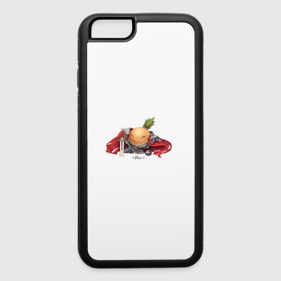 Onion Knights - Women's Pink - iPhone 6/6s Rubber Case