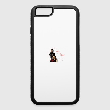 rest in peep - iPhone 6/6s Rubber Case