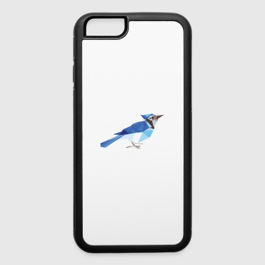 sparrow - iPhone 6/6s Rubber Case