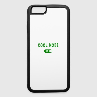 Cool Mode - iPhone 6/6s Rubber Case