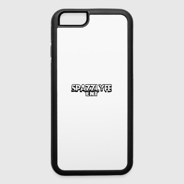 SpazzLyFe Ent. Lyfestyle - iPhone 6/6s Rubber Case