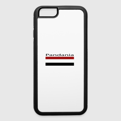 PandanianMilitary - iPhone 6/6s Rubber Case